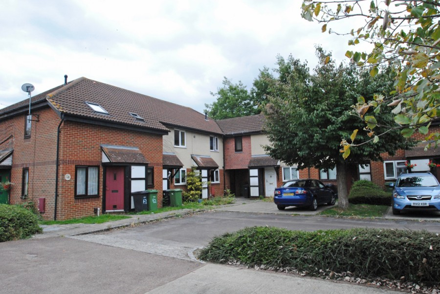Images for Linacre Close, Didcot