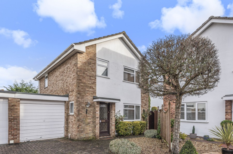 Images for Hawthorn Close, Wallingford