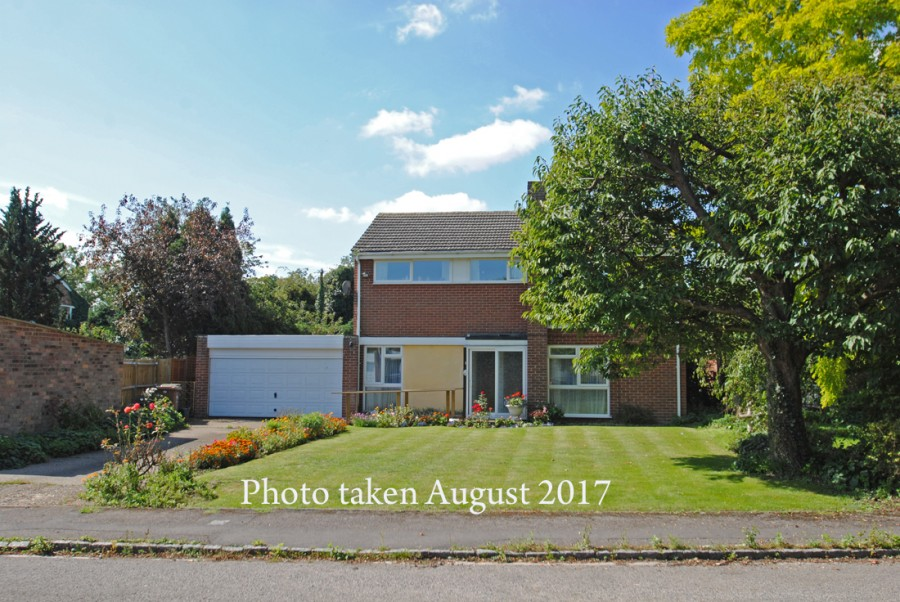 Images for Cherry Close, Shillingford