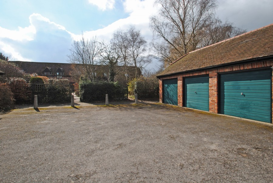 Images for Long Barn, High Street, Sutton Courtenay